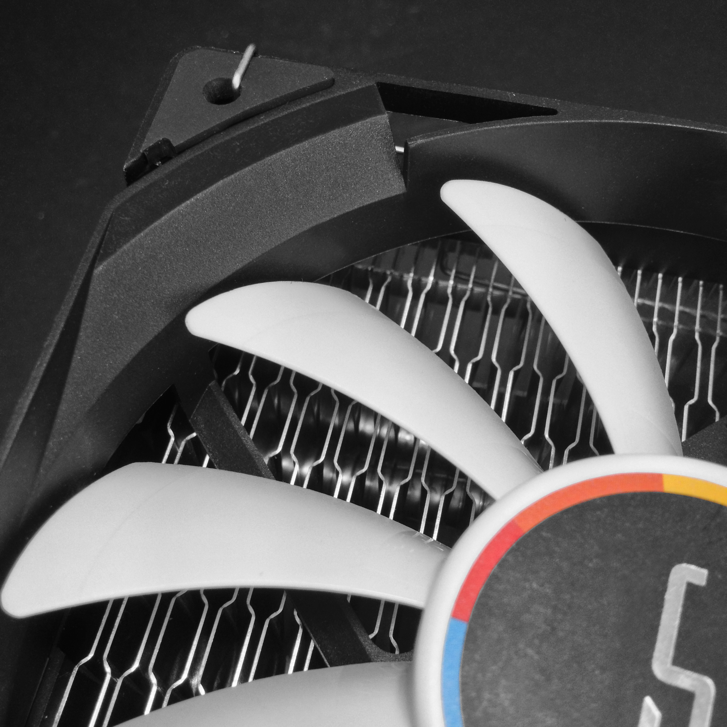 CRYORIG Soon to Release the H7 CPU Cooler for the Mainstream