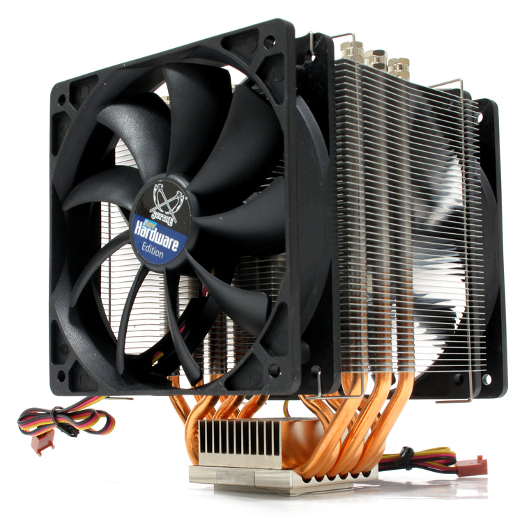 ... PC Games Hardware Edition,CPU Cooler,Scythe Mugen 3 PC Games Hardware