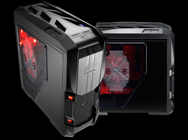 Aerocool displays brand new products at Gamescom in Germany