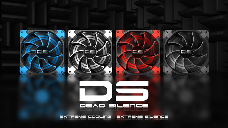 DS-Fan