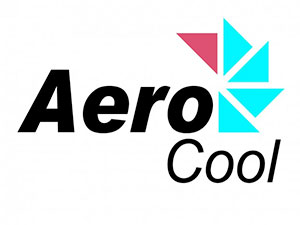 Image result for aerocool logo